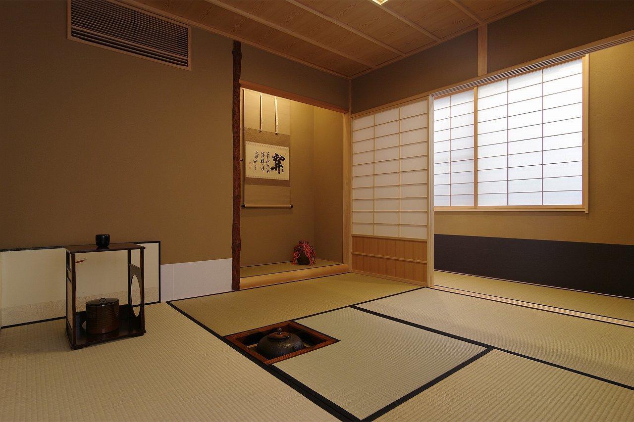 No.35 花見川の家