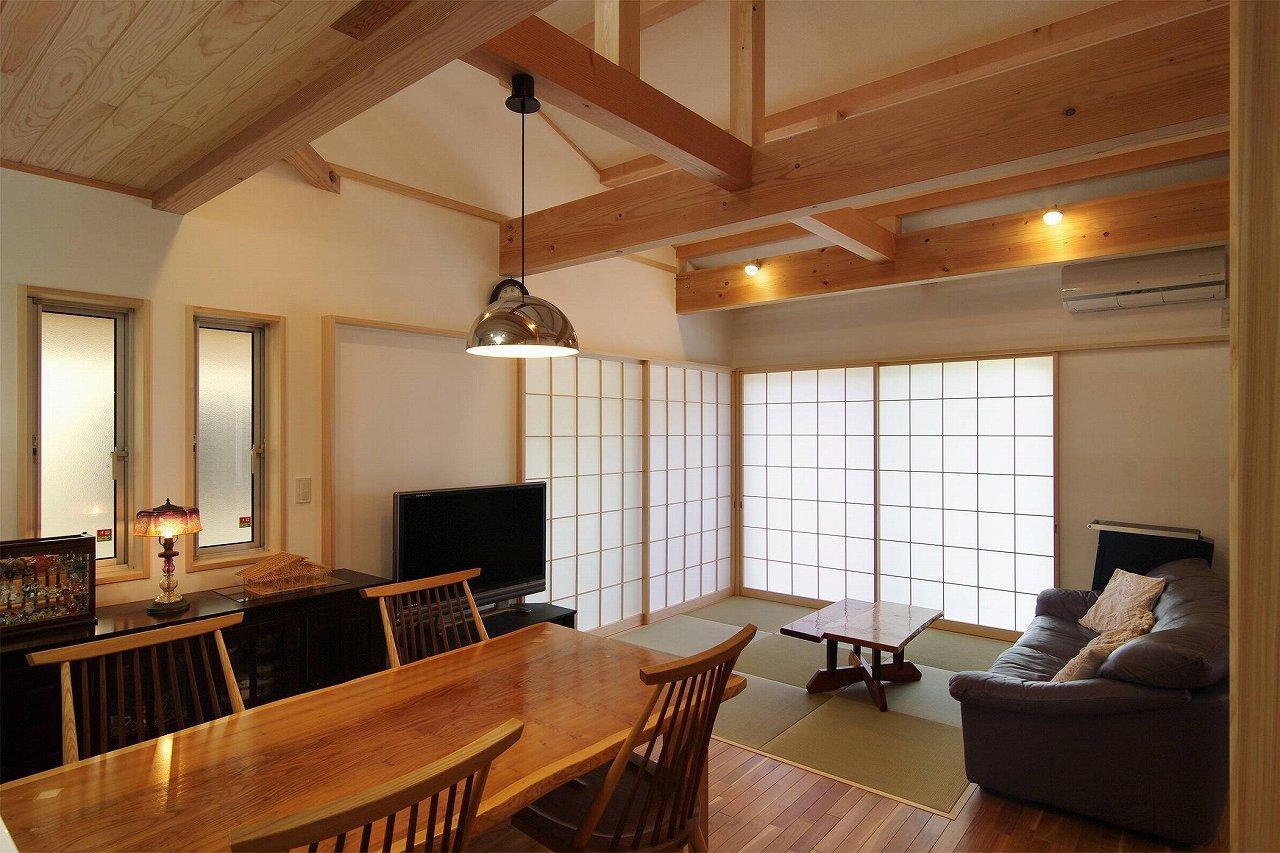 No.39 稲毛の家