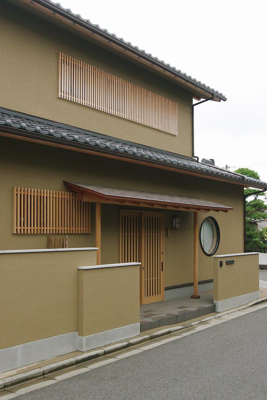 No.38 船橋南の家