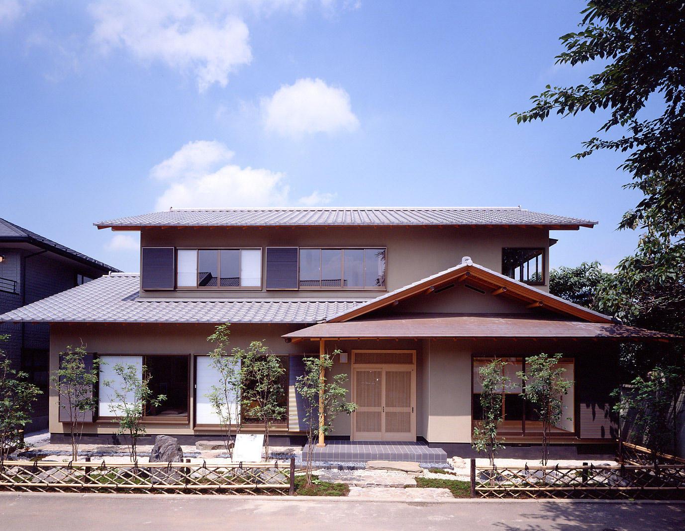 No.3 川越展示場