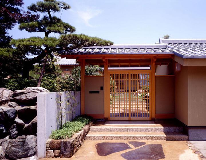 No.5 浜松南の家