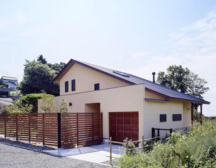 No.6 湯河原の家