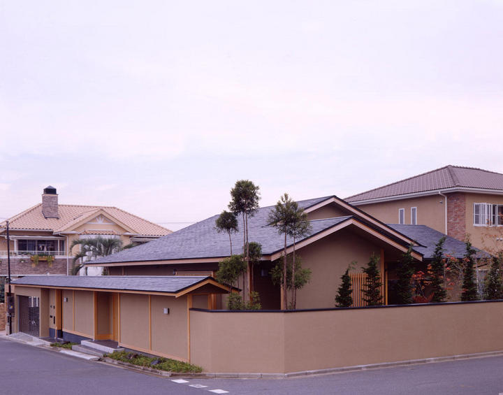 No.8 おゆみ野の数寄屋