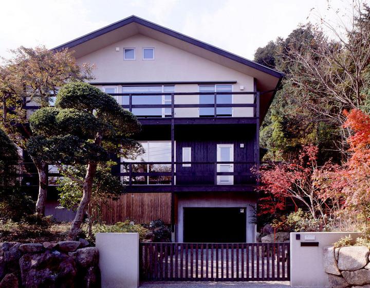 No.9 箱根の家