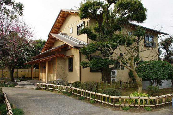 No.16 木更津の家