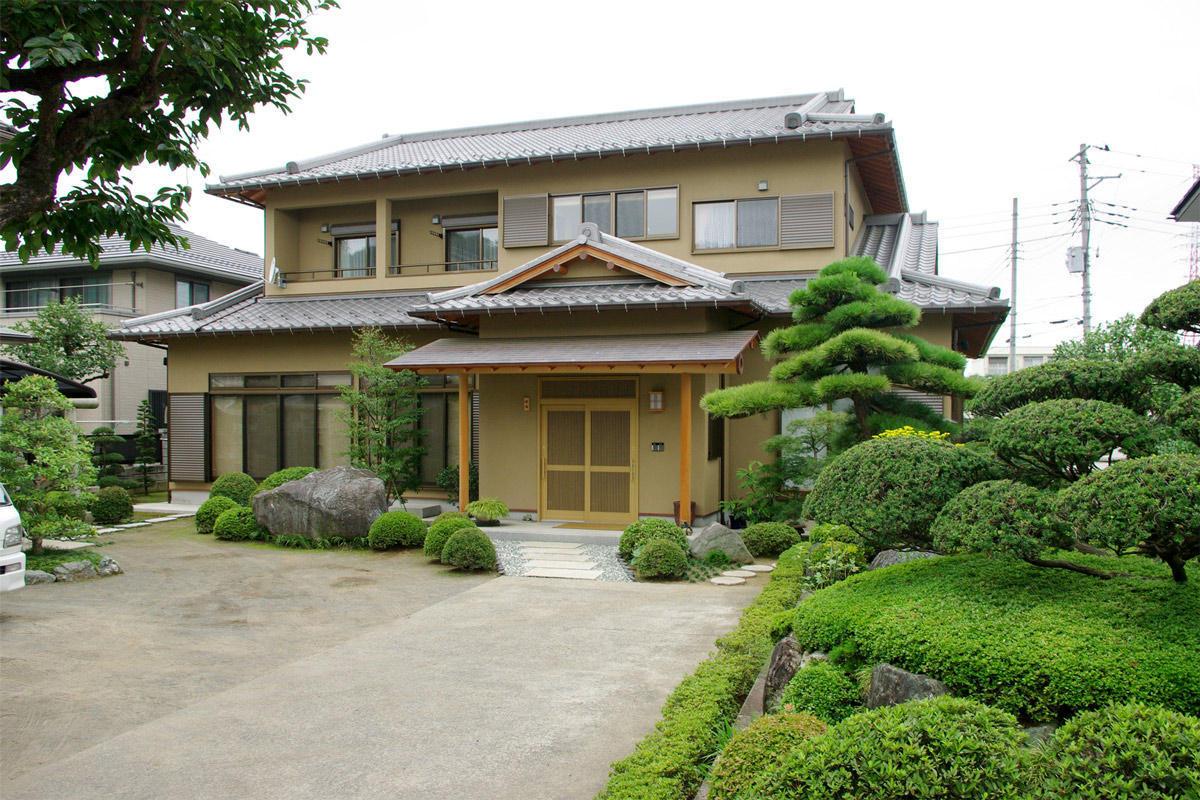 No.17 日野の家