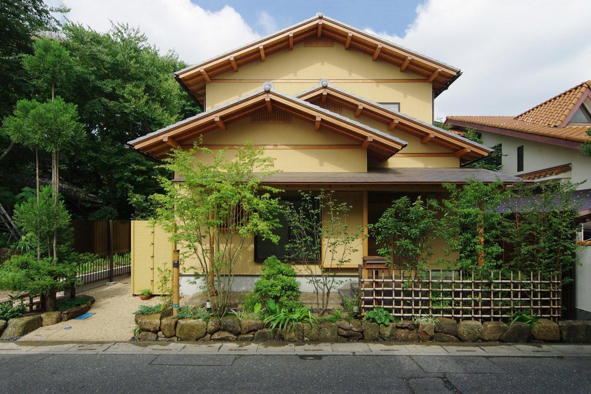 No.18 川口の家