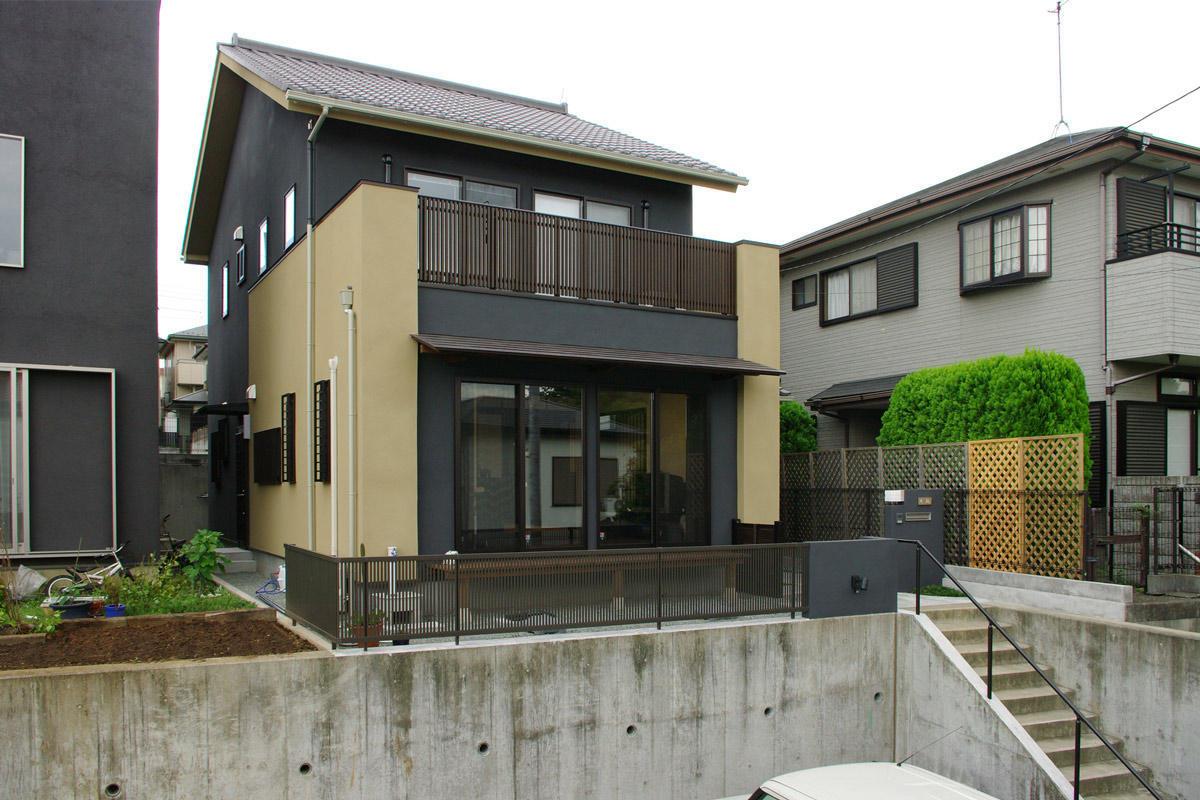 No.19 伊勢原の家