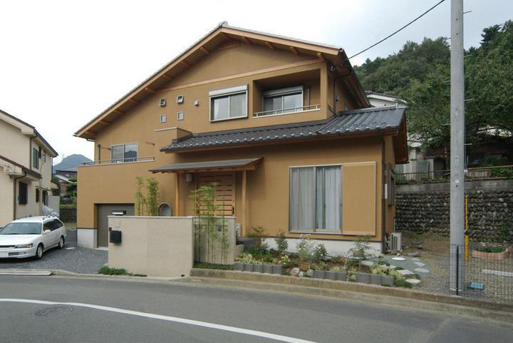 No.21 武蔵五日市の家