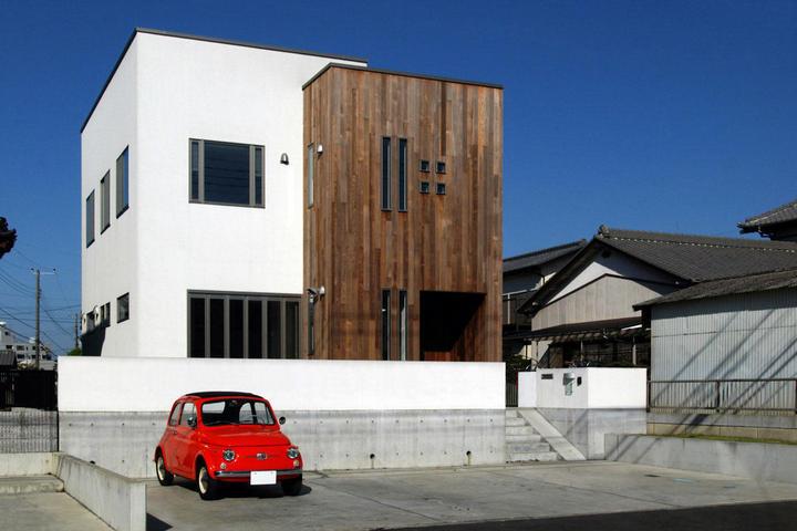 No.22 君津の家