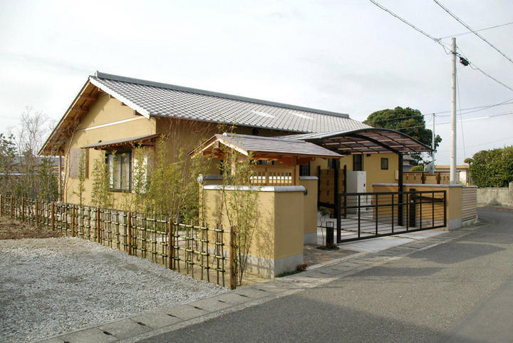 No.23 御前崎の家