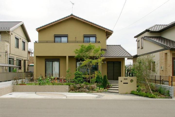 No.27 白井の家