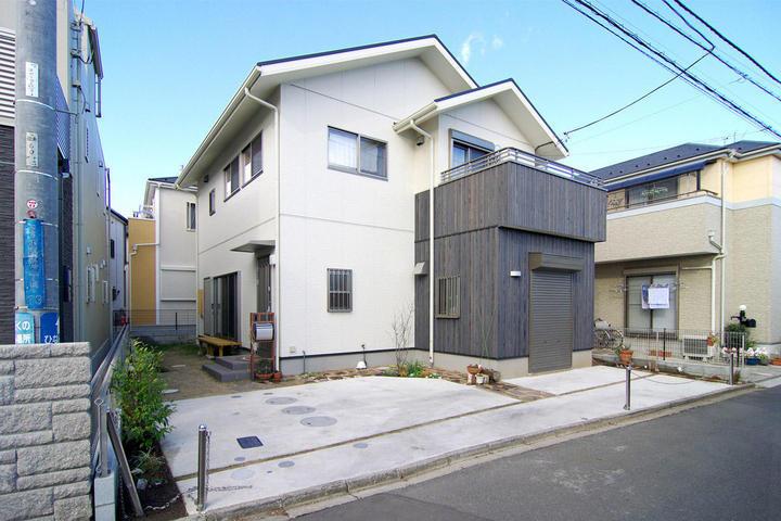 No.29 鎌ヶ谷の家