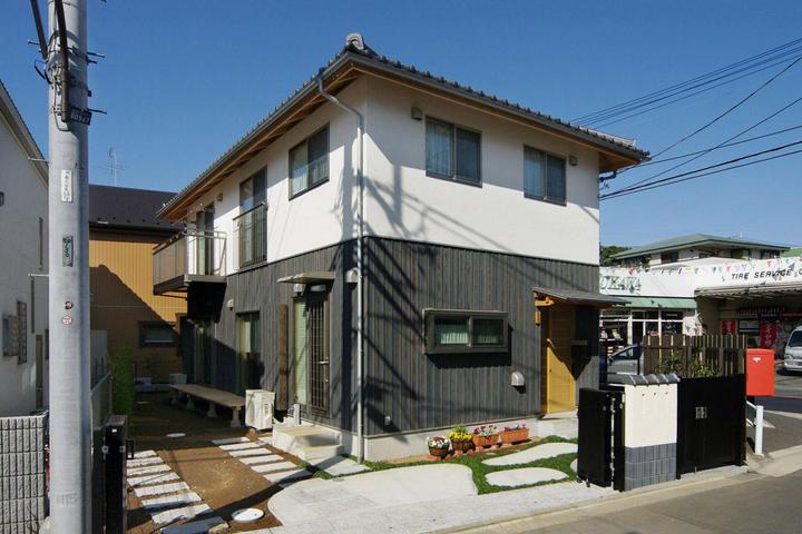 No.32 町田の家
