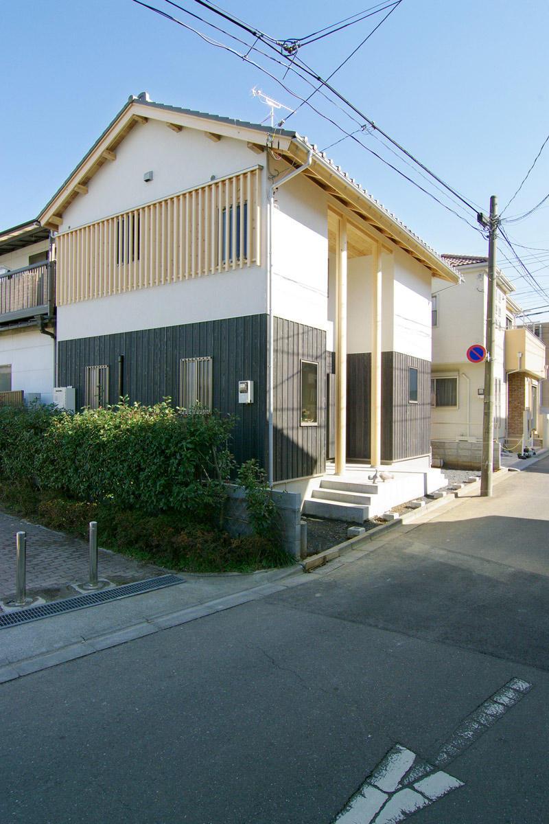 No.34 さいたま・緑区の家