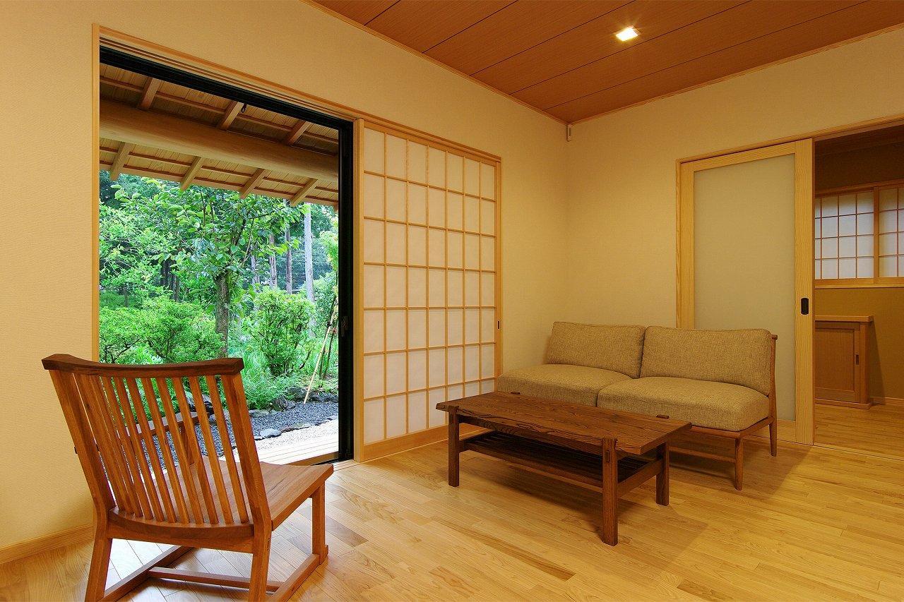 No.41 伊豆高原の家