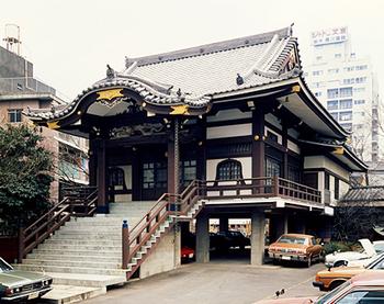 No.2 興善寺 東京都文京区