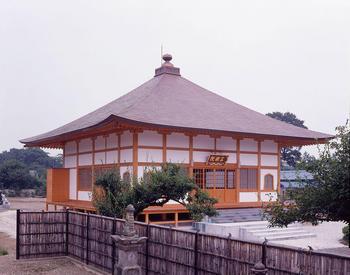 No.8 三明院 埼玉県川越市