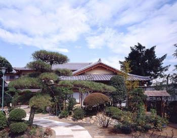 No.12 能満寺 千葉県船橋市