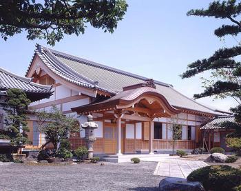 No.13 地持院 静岡市清水区